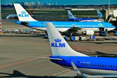 Klm as business partner